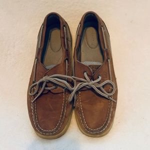 Sperry Top Siders - Size 7.5